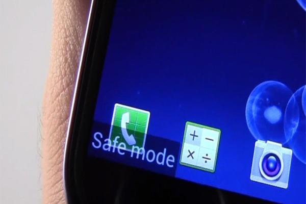 طريقة تفعيل وضع الأمان Safe Mode على الأندرويد + دردشة عن فوائده