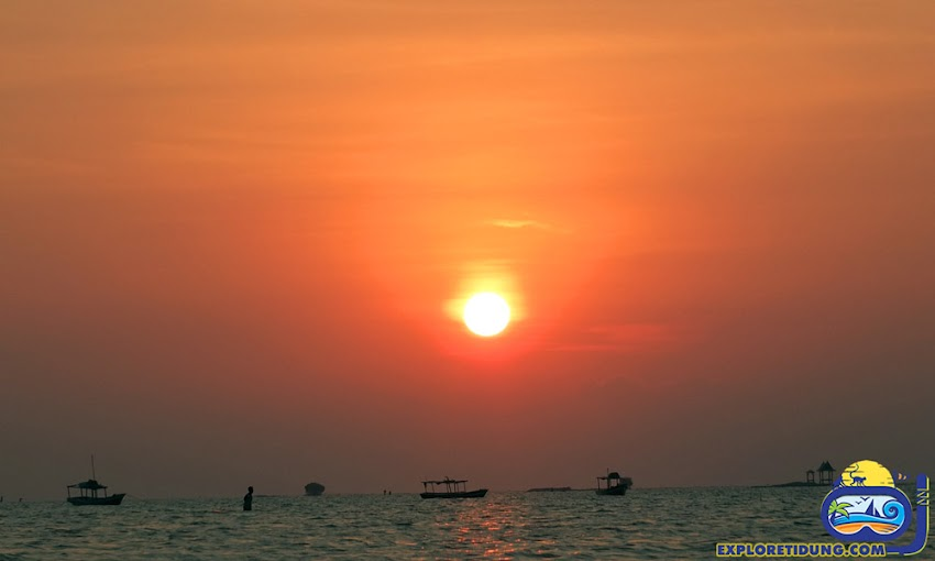 wisata pulau seribu tidung