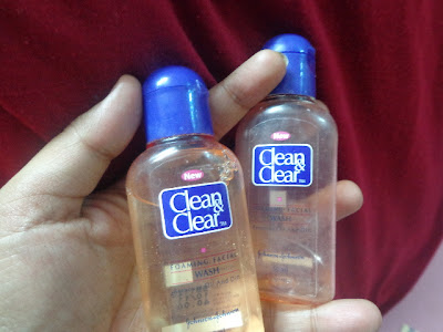 Clean & Clear Products Review