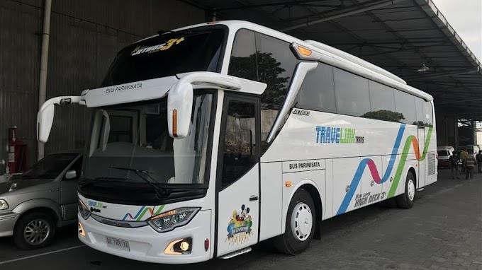 Biaya Rental Bis Pariwisata Jakarta — Up-date 2020