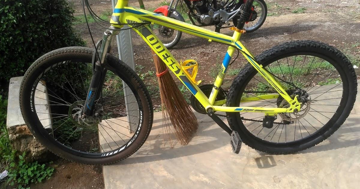 harga sepeda gunung polygon dibawah 2 juta Informasi