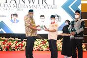 Sulawesi Utara Tuan Rumah Tanwir 1 Pemuda Muhammadiyah