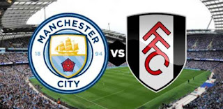 Manchester City vs Fulham Live Streaming Today Thursday 1-11-2018 England Capital One Cup