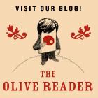 ARMCHAIR BEA 11: Author Interviews & Favorite Blogs