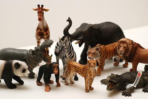 Coleciona Brinquedos Super Venda De Figuras Est 225 Ticas Na