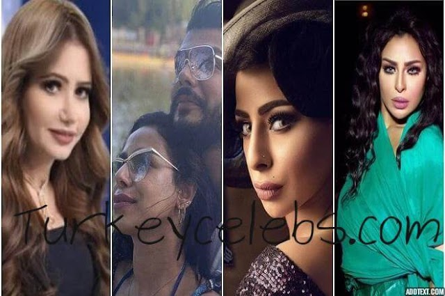 Mai Al-Aidan warns Ali Youssef and reveals new details in his marriage to Hind Al-Balushi