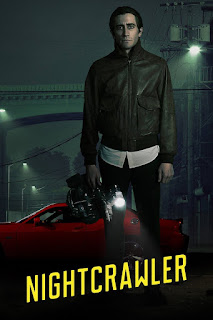 Nightcrawler 2014 Dual Audio 1080p BluRay