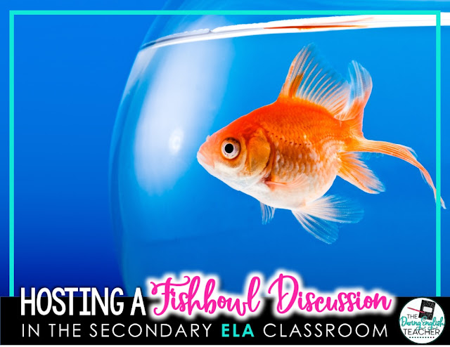 Engage your Students with Fishbowl Discussions