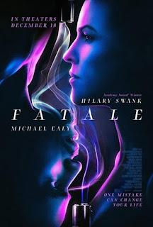 Fatale [2020] [NTSC/DVDR] Ingles, Español Latino