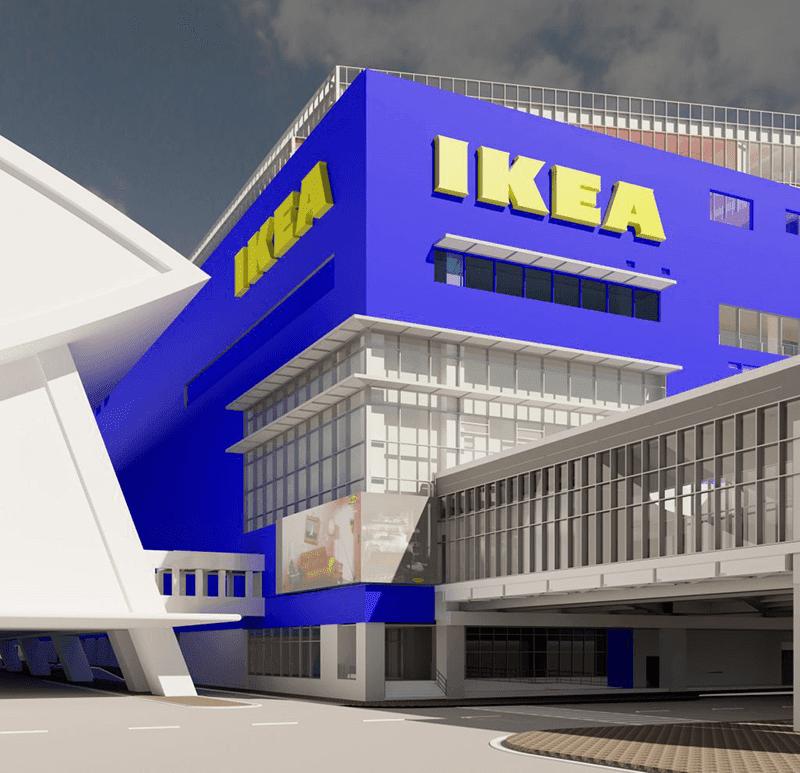 IKEA PH artist impression