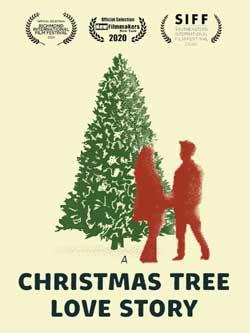 A Christmas Tree Love Story (2020)