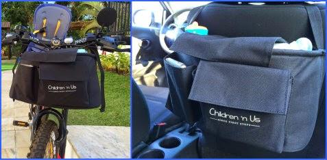 Bj Car Seat Adapter