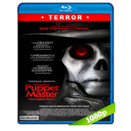 Puppet Master: The Littlest Reich (2018) Full HD 1080p Audio Ingles 5.1 Subtitulada