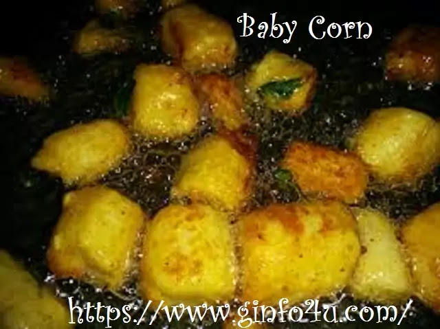 baby-corn-recipe-how-to-make-baby-corn-recipe-at-home-Ginfo4u