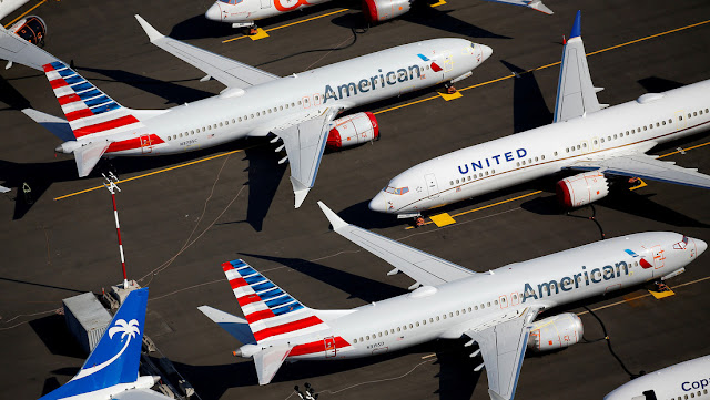 Un exgerente de Boeing confiesa que advirtió a la compañía sobre problemas con 737 MAX antes de los accidentes mortales