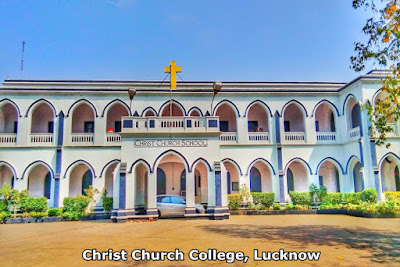 Christ Church College, Lucknow