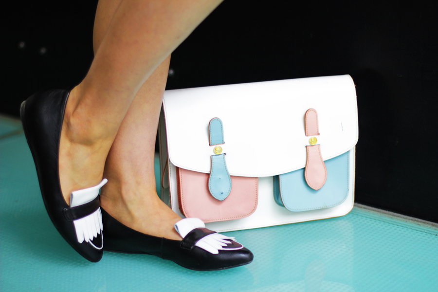 BAG SHOES FASHION