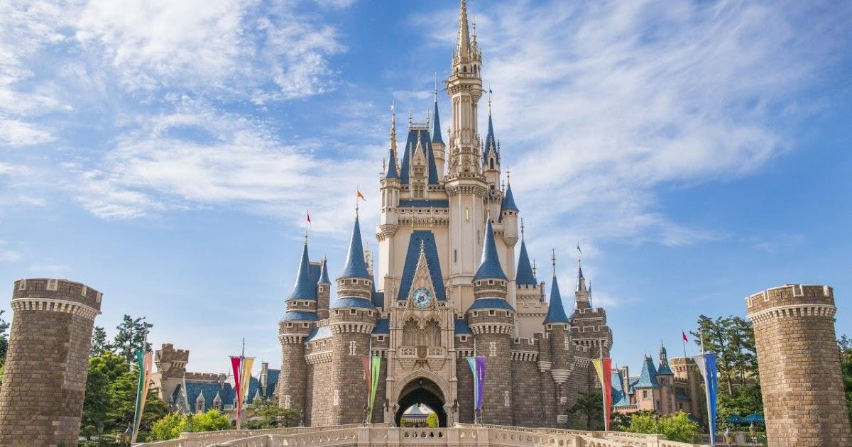 Walt Disney World Fan's Guide To Disneyland