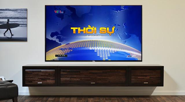 Tivi LED  TCL 40 inches L40D3000