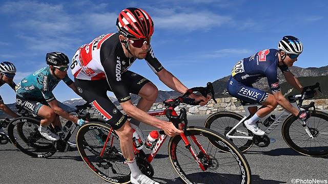 Lotto Soudal: Στοχεύει σε νίκες σε ετάπ για την φετινή Vuelta