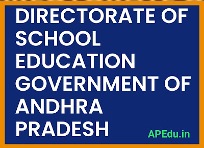 New website of the School Education Department