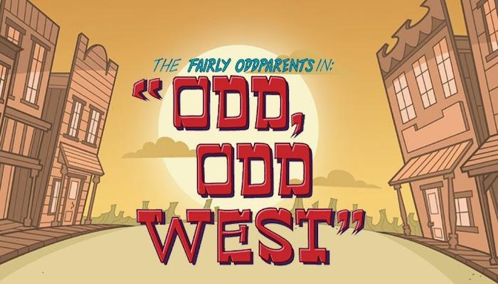 Este Oeste tan extraño (Temporada 3 x 2.2)