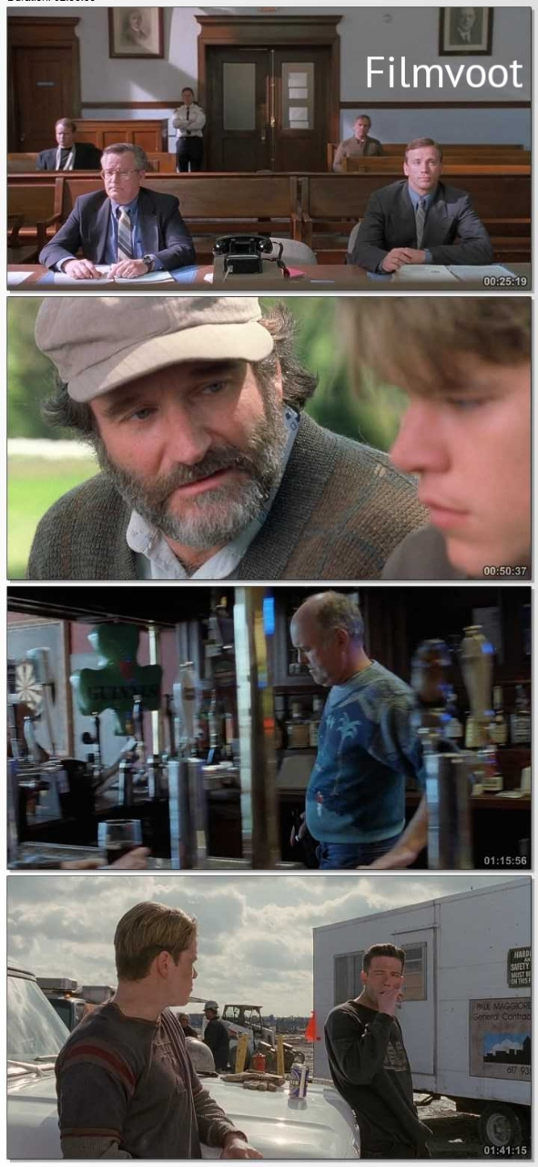 good will hunting full movie download in hindi 720p