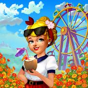 Download MOD APK Matchland - Build your Theme Park Latest Version