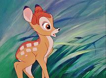 Disney Hd Wallpapers Bambi