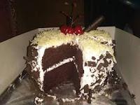 Resep Brownies Ulang Tahun Sederhana