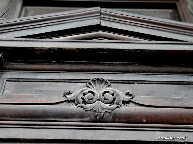 Bronisław Brochwicz Rogoyski architektura architecture 1903 Warszawa Warsaw kamienica warszawskie kamienice Branickich