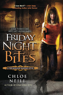 Friday Night Bites 2, Chloe Neill