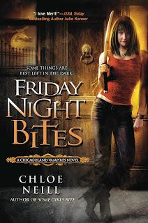 Friday Night Bites 2, Chloe Neill