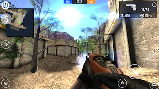 Co. Strike Team 2 Mod