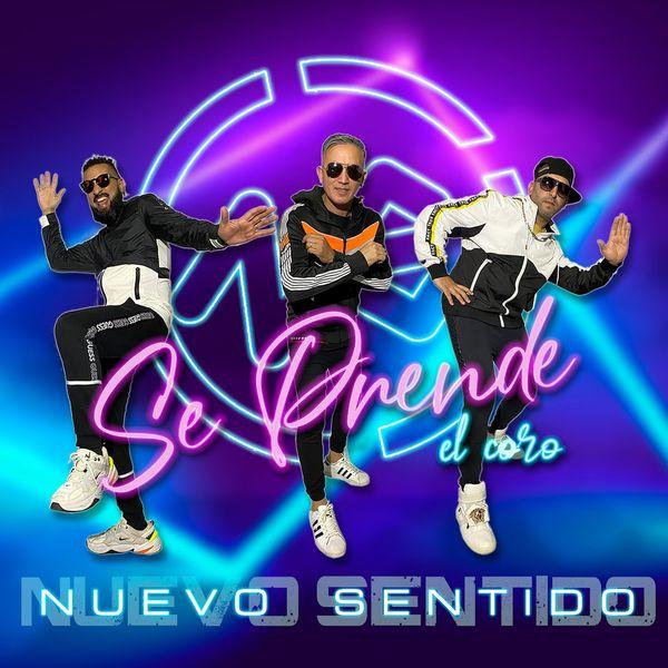 Nuevo Sentido – Se Prende (Single) 2021 (Exclusivo WC)