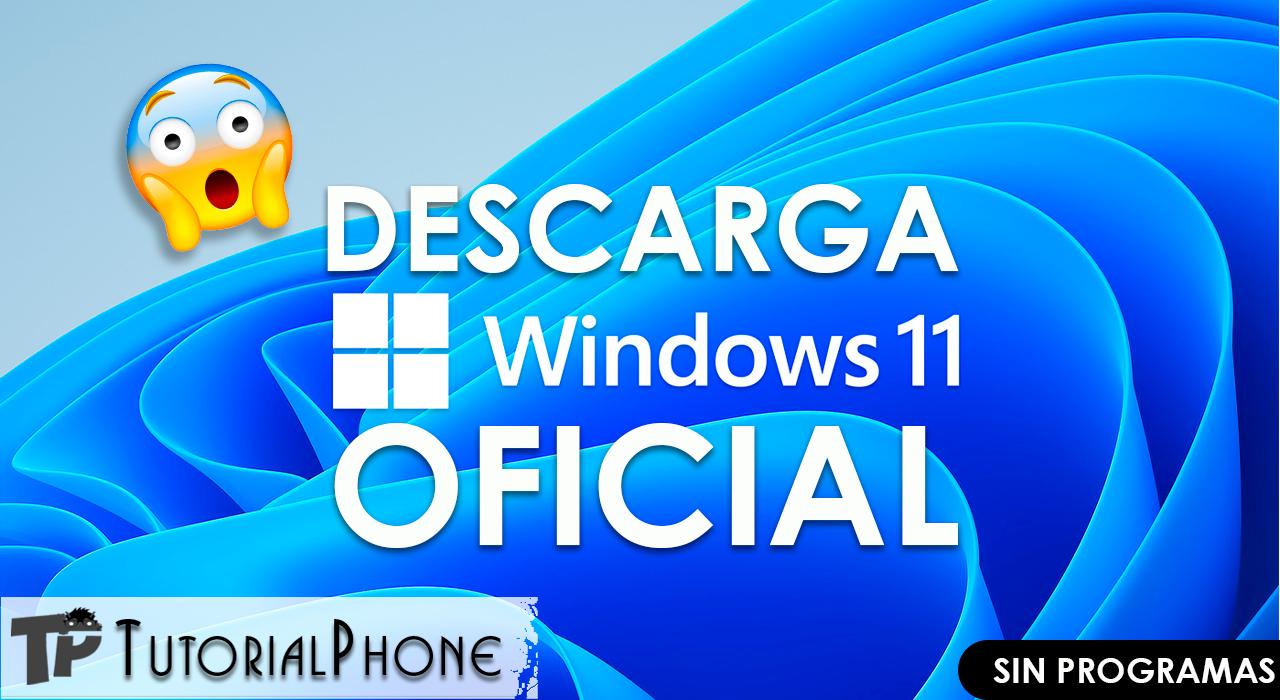como instalar Windows 11 teniendo Windows 7