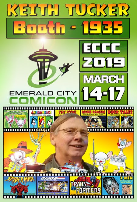 Seattle, Wash. March 14-17