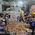 Itajuípe: Social realiza entrega de três toneladas e meia de alimentos às famílias carentes