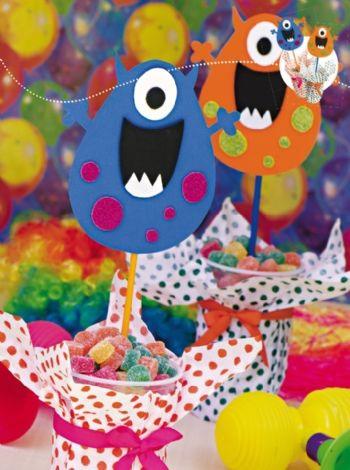 15 souvenirs muy divertidos para ni os m s chicos - Golosinas para cumpleanos de ninos ...
