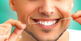 cara menghilangkan karang gigi dalam 24 jam