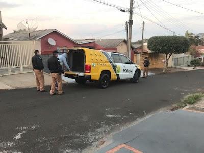Operação contra tráfico de drogas e armas prende 15 pessoas no norte do PR