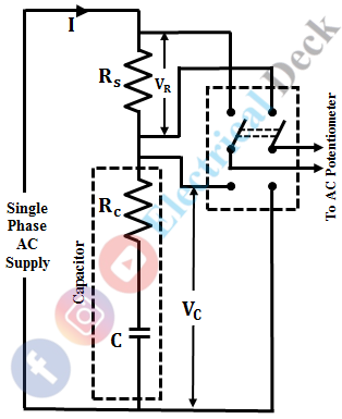 Applications of Potentiometer