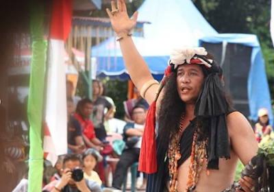 Horja Bius, Mengenal Tradisi Budaya Suku Adat Batak, Khususnya Bagi Suku Batak di Desa Tomok