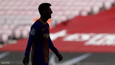 تقرير يكشف تفاصيل اتفاق ميسي الجديد مع برشلونة