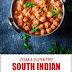 Vegan & Gluten Free South Indian Chana Masala