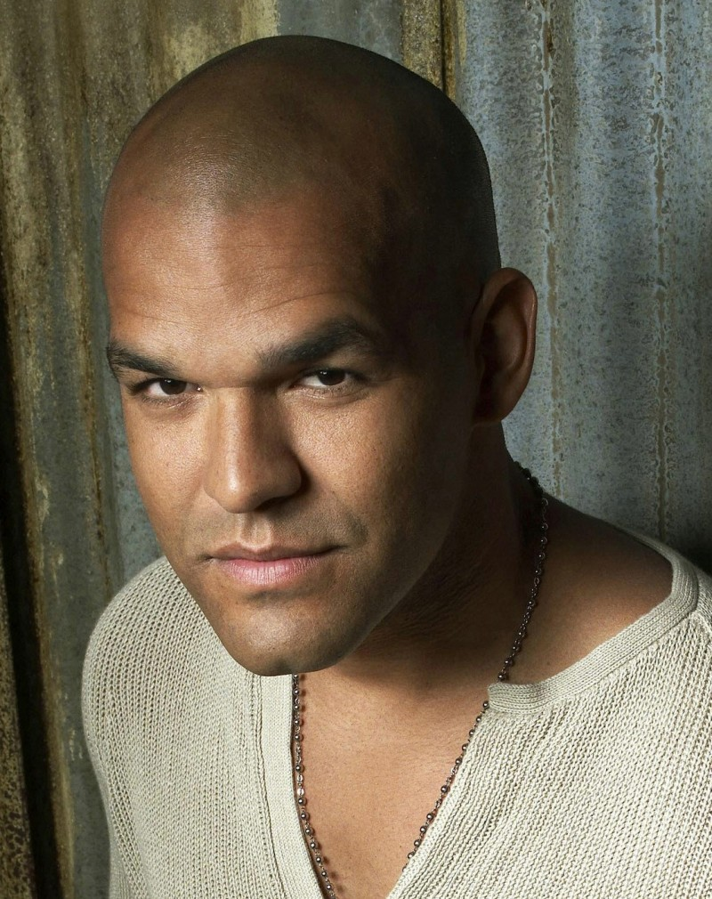 Amaury Nolasco Hairstyle Men Hairstyles Men Hair Styles Collection