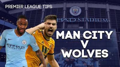 مشاهدة مباراة مانشستر سيتي وولفرهامبتون بث مباشر اليوم 6-10-2019 في الدوري الانجليزي