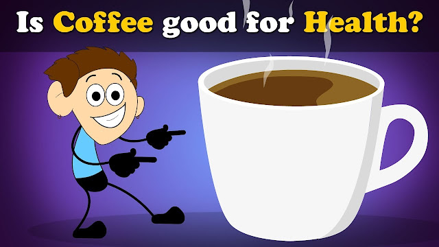 Coffee Is Excellent For Health