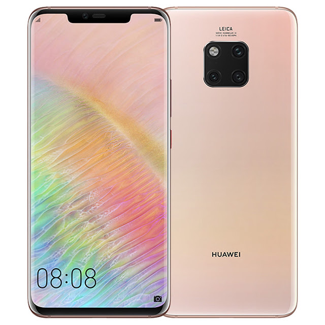 Huawei-Mate-20-pro-Pink