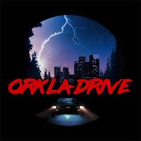 Orkla Drive